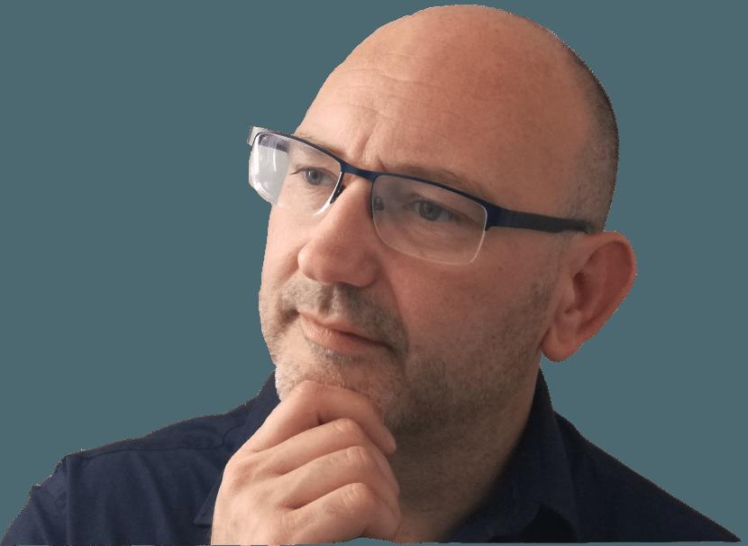 Juan Manuel Sequera autor de El Cuarto Mago