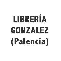 logo libreria gonzalez
