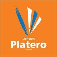 logo libreria platero