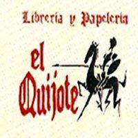 logo libreria quijote
