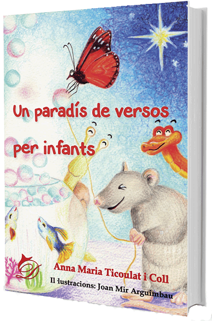 Un paradís de versos per infants