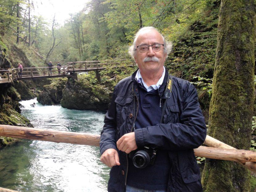 Roberto Gómez Moreno