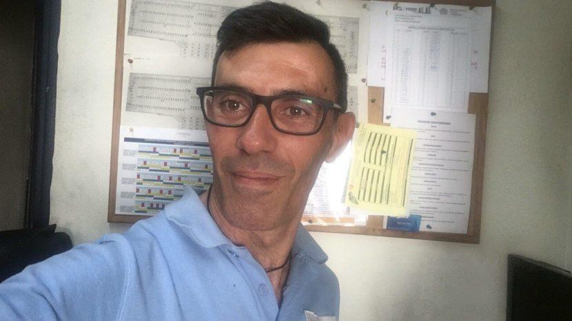 Kike G. Bravo