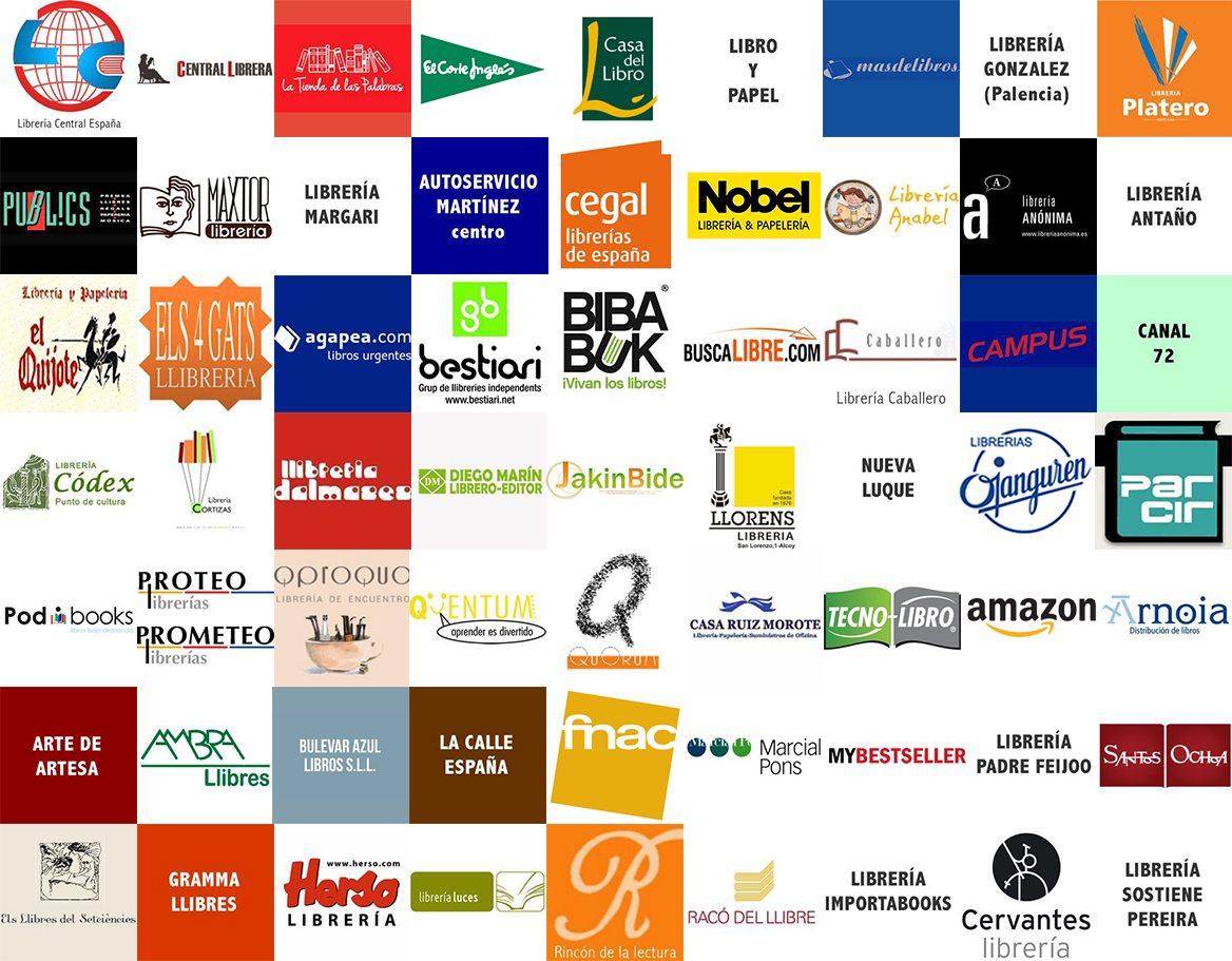Distribución España