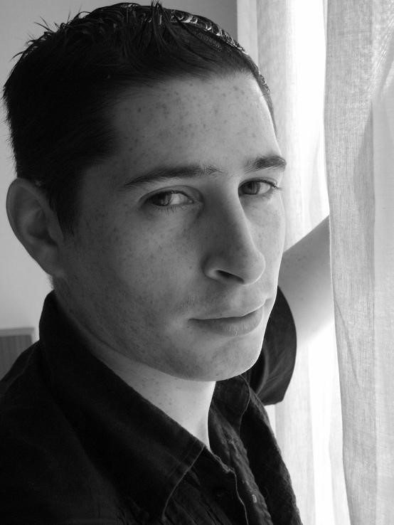 """Entrevista a J. Nicolás Ferrando, coordinador de """"Letras, el barrio de Cervantes"""""""