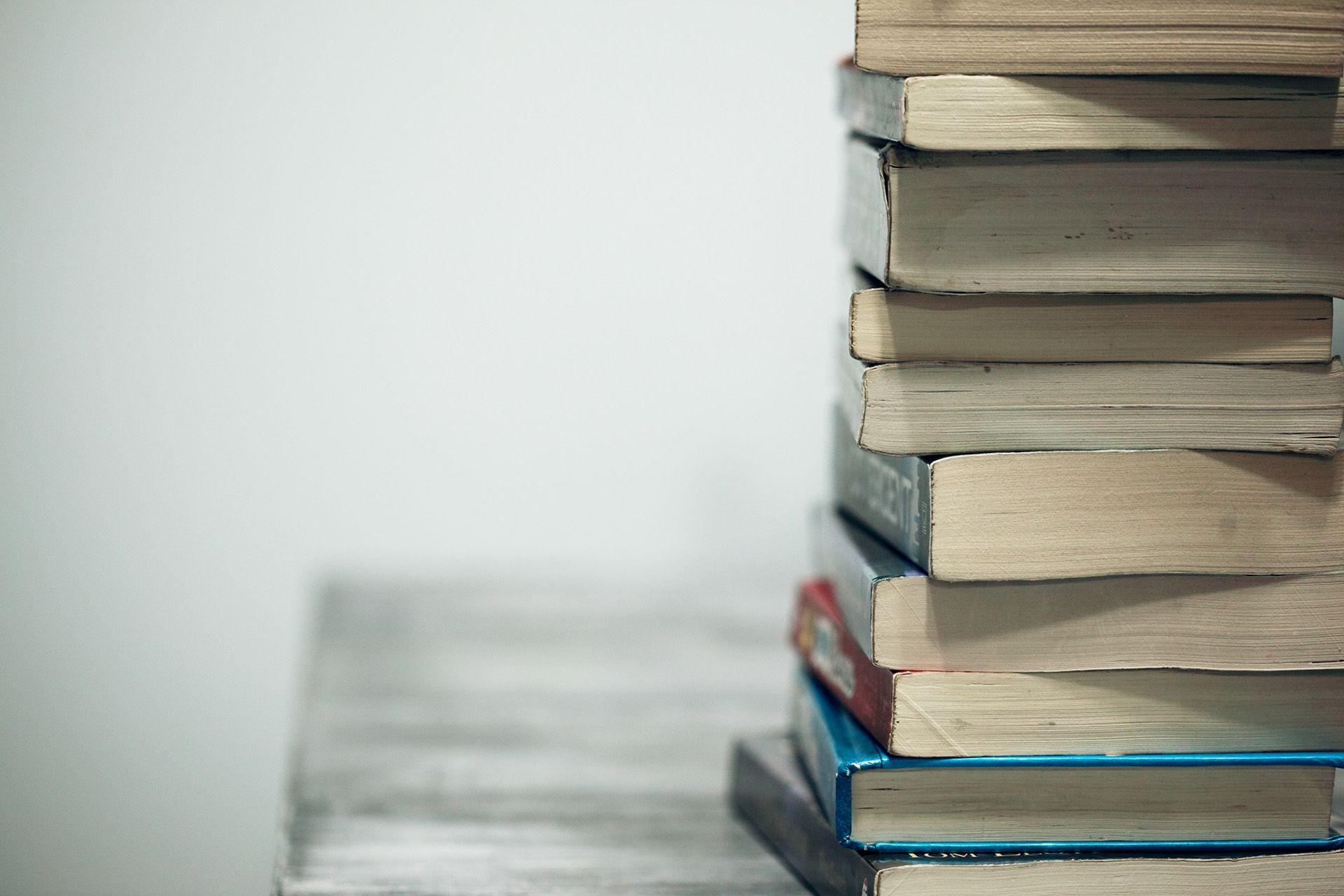 La documentación en una novela (5): entrevistas