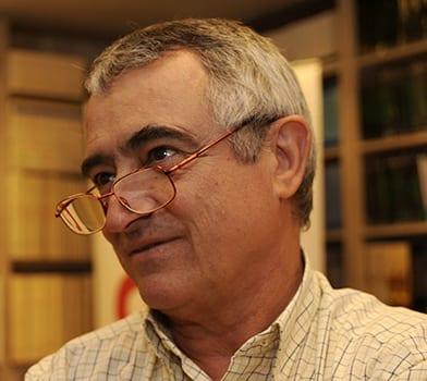 """Entrevista a Javier López Facal, autor de """"La suerte de estar vivo"""""""