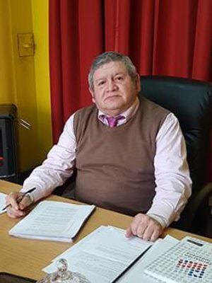 """Entrevista a Luis Seguel Arriagada, autor de """"La posesión y otros cuentos"""""""