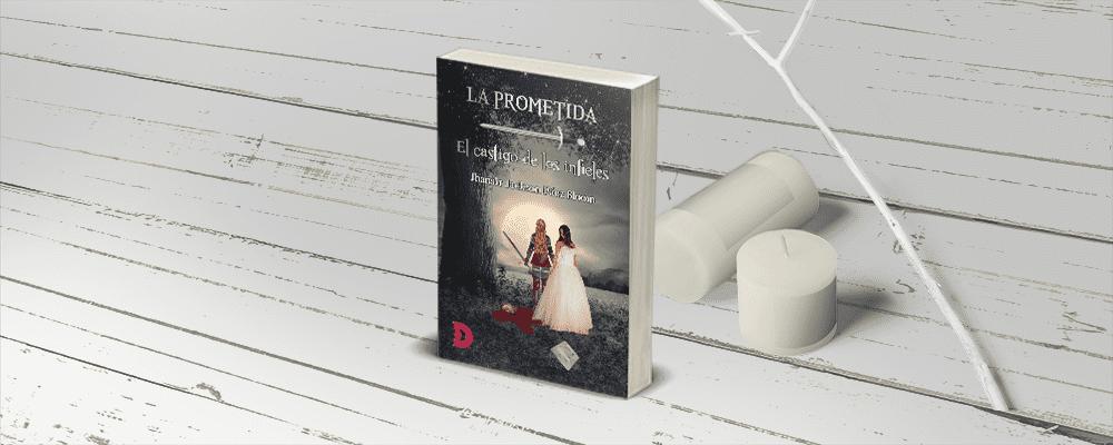 """Curiosidades de """"La prometida"""""""