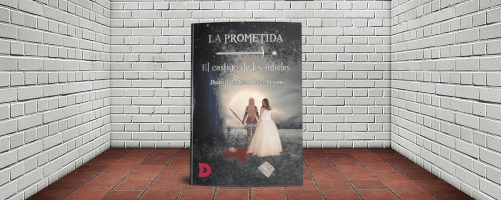 "Reseña de ""La prometida"""