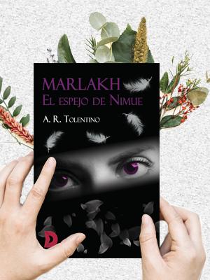 """Curiosidades de """"Marlakh El espejo de Nimue"""" (2)"""