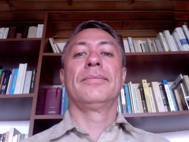 """Entrevista a César Augusto Cepeda, autor de """"La verdad de todas las cosas"""""""