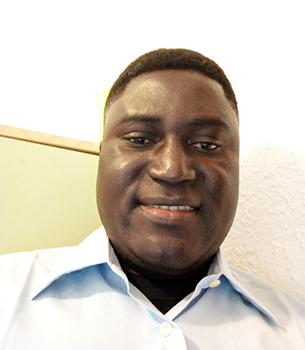 """Entrevista a Abdou Khadre Bop, autor de """"Entre montes y calores"""""""