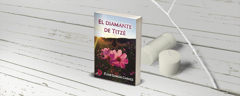 """Razones para leer """"El diamante de Titzé"""""""