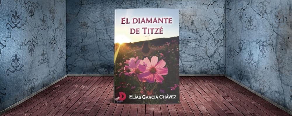 """Reseña de """"El diamante de Titzé"""""""