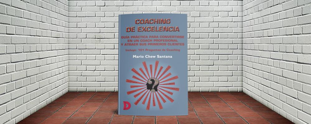 """Reseña de """"Coaching de excelencia"""""""