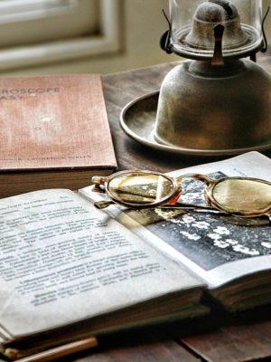 Codoin, ese recurso para los escritores de novela histórica