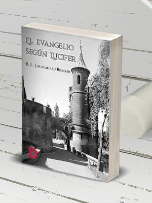 """Curiosidades de """"El evangelio según Lucifer"""""""