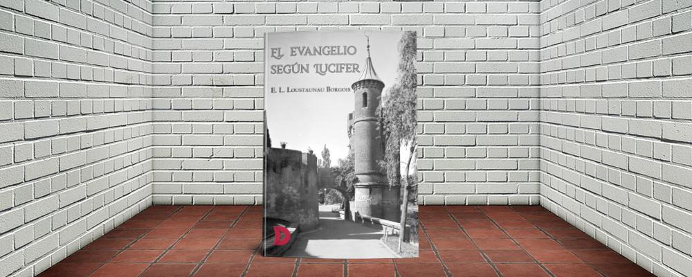 """Reseña de """"El evangelio según Lucifer"""""""