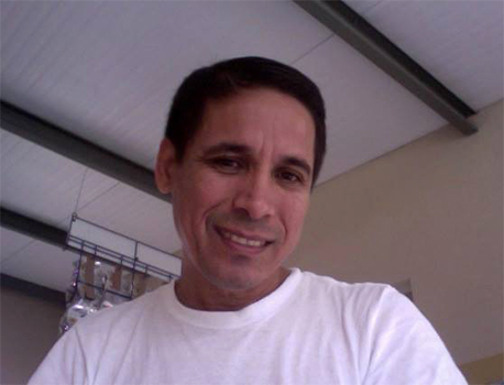 Ricardo Guzmán Aguirre