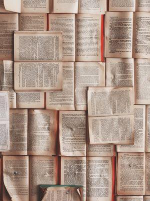 La importancia de la documentación para escribir novela histórica