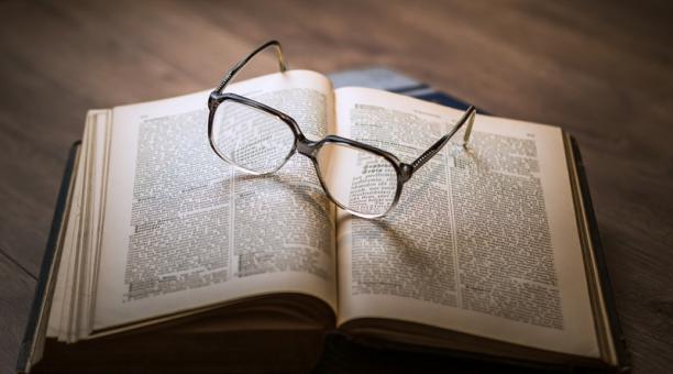 La documentación en una novela (1). Qué se necesita