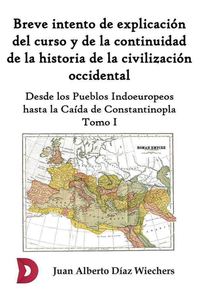 Historia occidental Tomo I