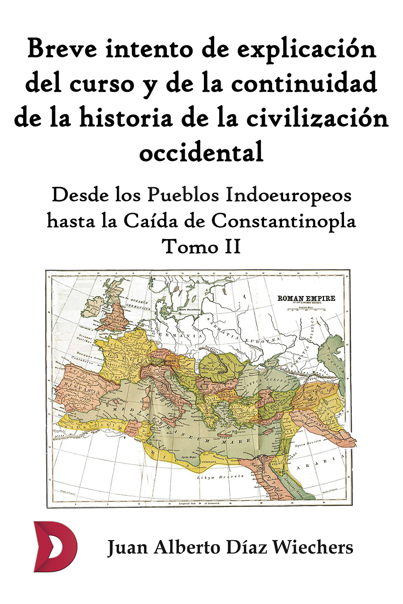 Historia occidental Tomo II