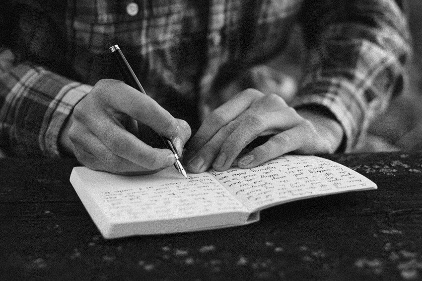 Recursos para escritores (2): Diccionario de la RAE