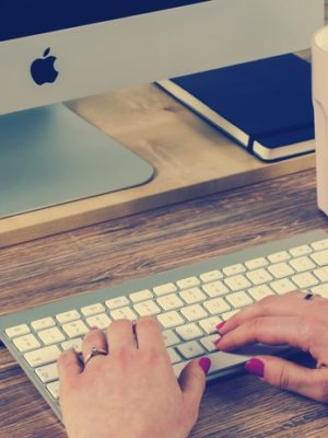 Consejo para escritores: escribe para ti