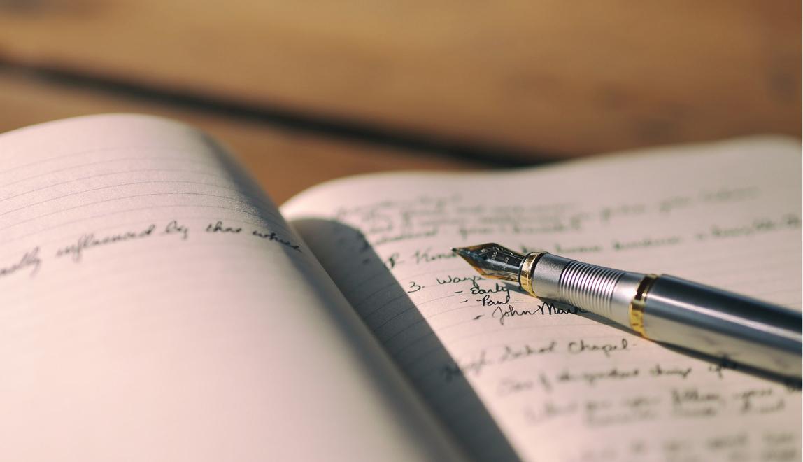Consejos para escritores: escribir para enriquecer las vidas de los demás