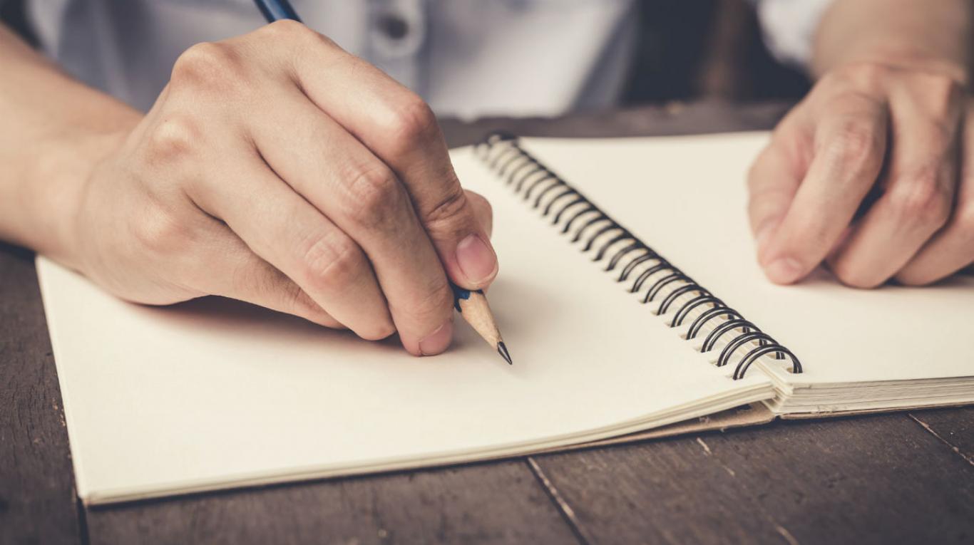 Consejos para escritores: el poder de Scrivener