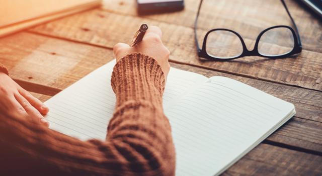 Cómo elegir el mejor tipo de letra para escribir tu novela