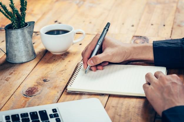 Consejos para escritores: dejar a medias lo que estés escribiendo