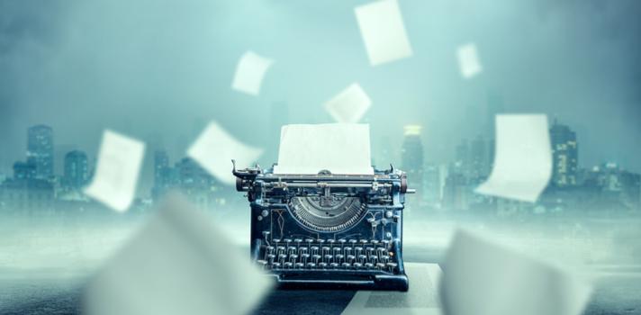 Recursos para escritores (1): el valor de Stylus