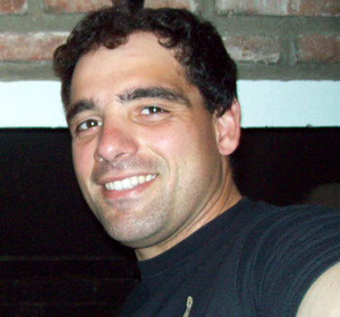 Gabriel Bonifacio