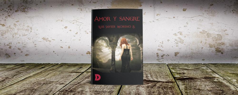 """Reseña de """"Amor y Sangre"""""""