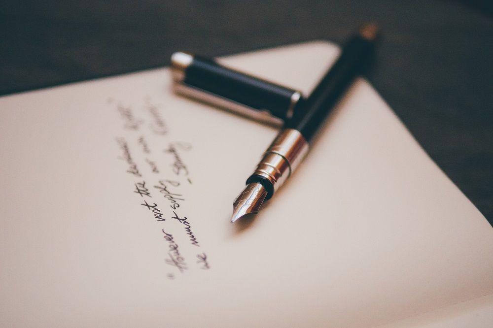 Errores de escritor novato a corregir a la hora de escribir: no abusar del léxico