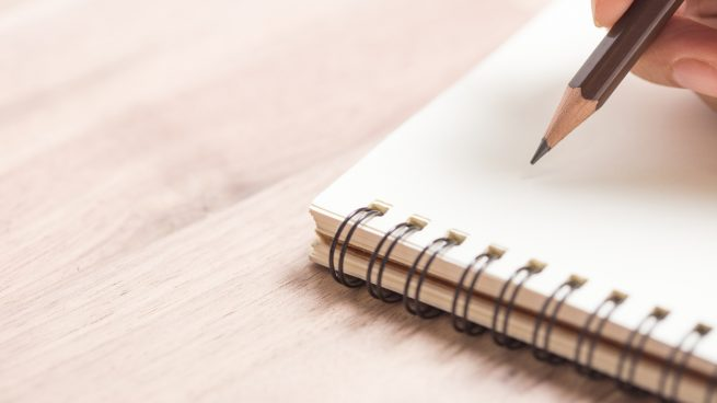 Errores de escritor novato a corregir a la hora de escribir: las frases largas