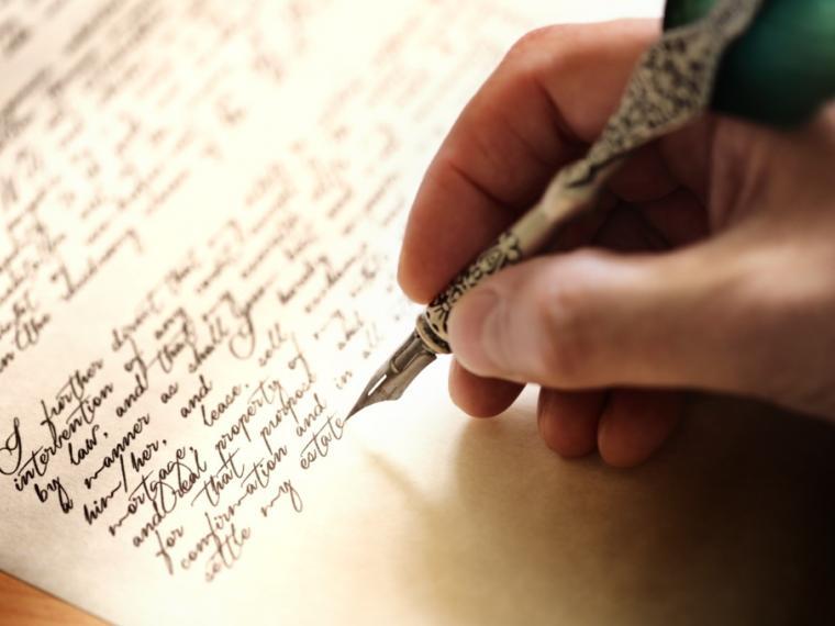 Errores de escritor novato a corregir a la hora de escribir: variar el tiempo de narración