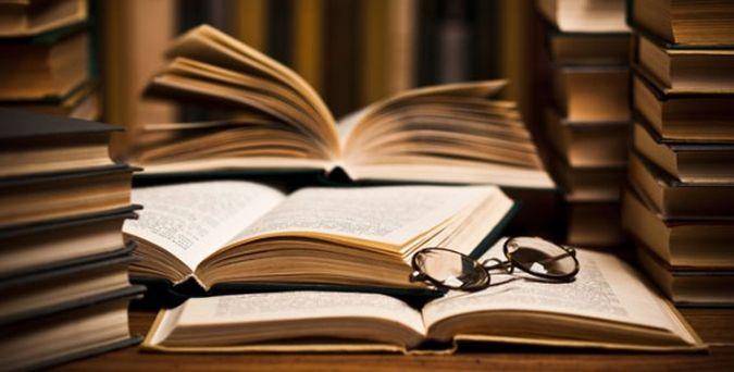 Consejos para un escritor: leer mucho y escribir mucho