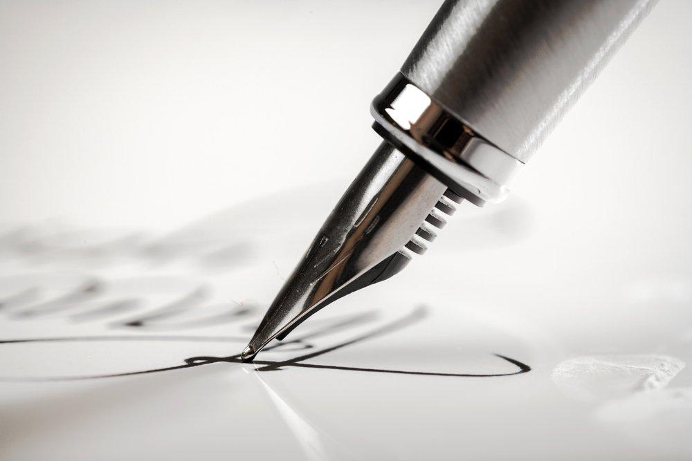 Lugares para escribir: lo primero para tener en cuenta
