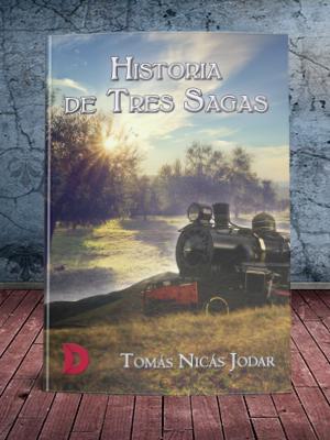 """Reseña de """"Historia de tres sagas"""""""