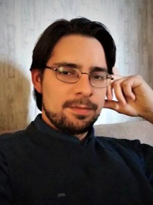 """Entrevista a Fabián Ricardo Navarro, autor de """"La sombra de la verdad"""""""