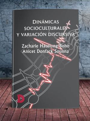 """Reseña de """"Dinámicas socioculturales y variación discursiva"""""""