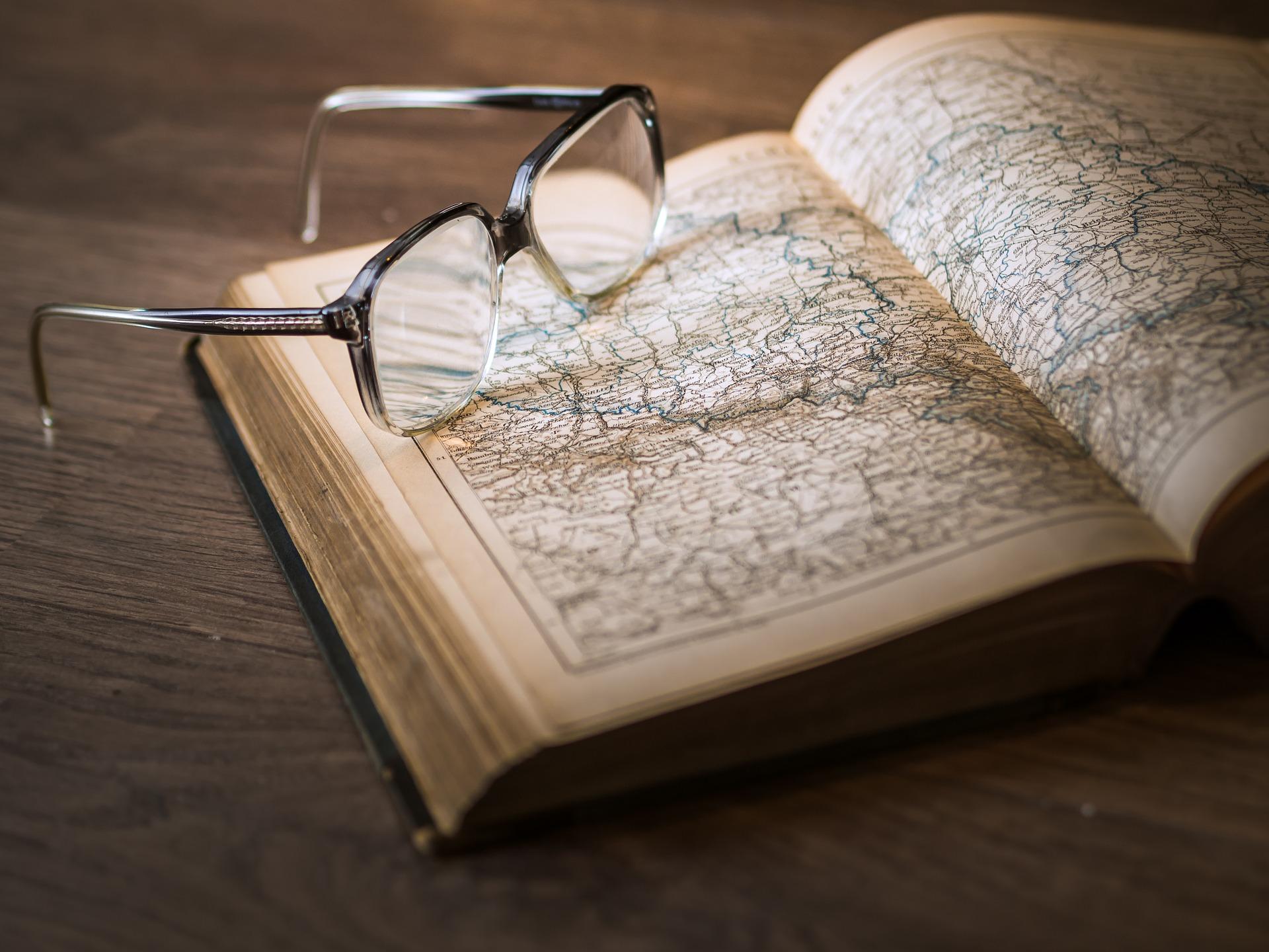 Consideraciones generales para tener en cuenta a la hora de ambientar tu novela: el periodo