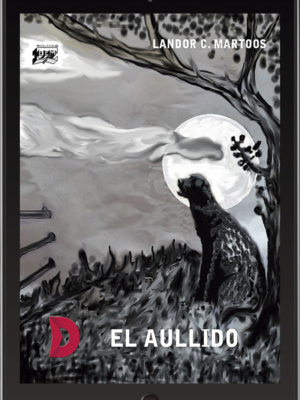 """Entrevista a Landor C. Martoos, autor de """"El aullido"""""""