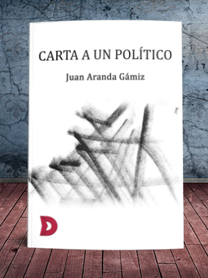 """Reseña de """"Carta a un político"""""""