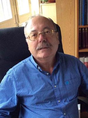 """Entrevista a Manuel Martín Hidalgo, autor de """"Las huidas de Nélida"""""""